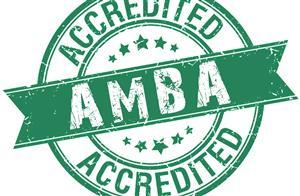 AMBA Accreditation