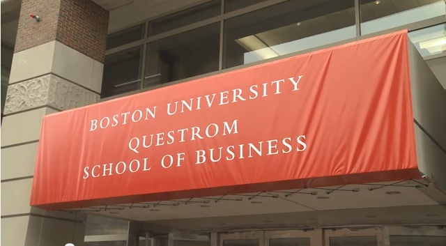 Boston University - Questrom School of Business | MBA programs