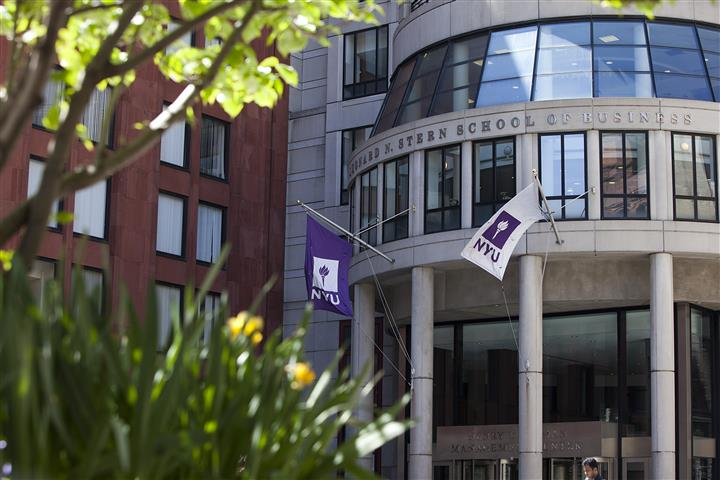NYU Stern to Offer New Certificates in Finance, Marketing and ...